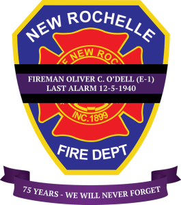 NRFD LODD Patch